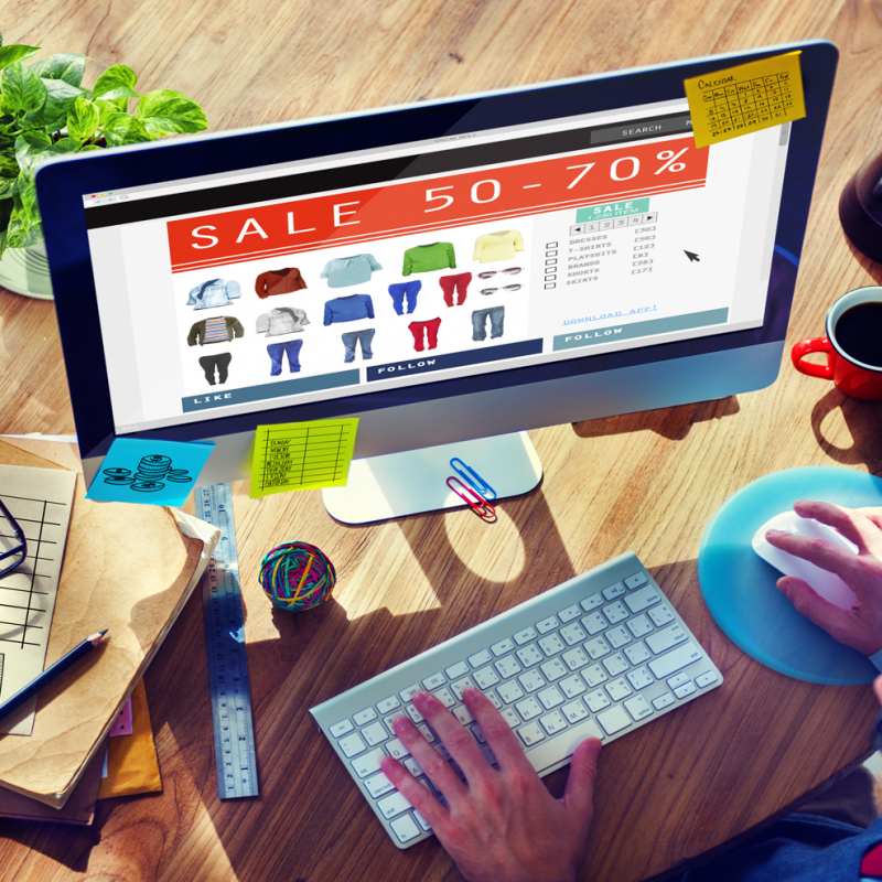 13 Essential Steps to The eCommerce Website Development Process