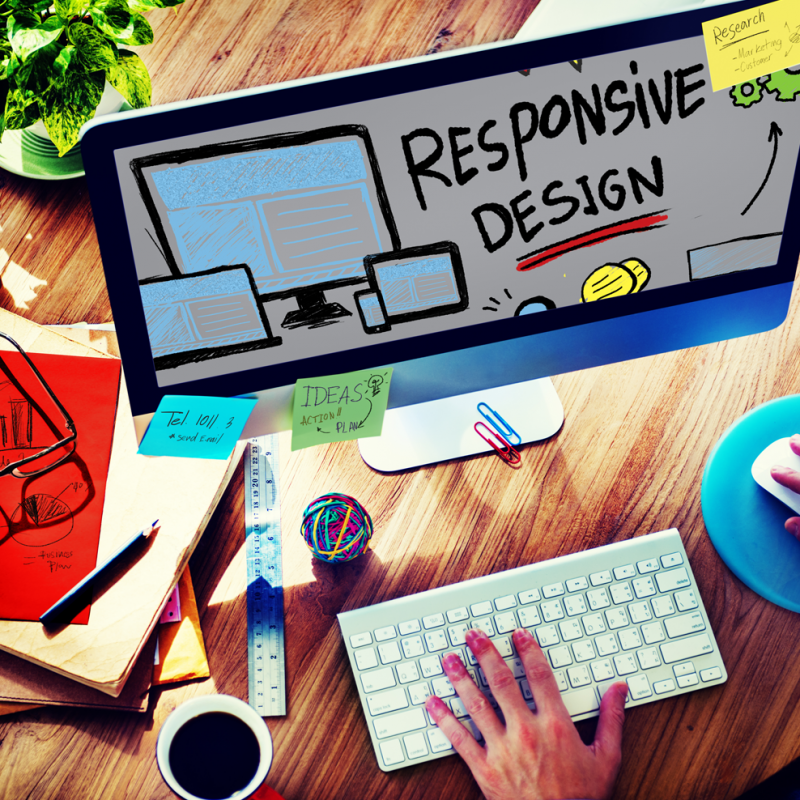 Things to Consider While Developing a Website