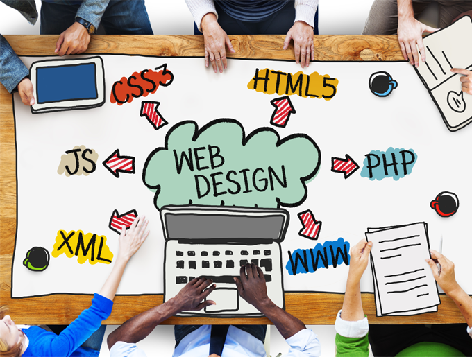 WebDesign Trends in 2021 That Every Designer Must Know